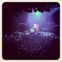 Photo taken at Melkweg by Bart d. on 3/14/2011