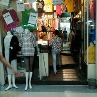 Photo taken at ITC Surabaya Mega Grosir by Kliwek B. on 12/20/2011