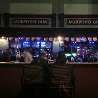 Photo taken at Murphy's Law by Jonathan C. on 12/4/2011
