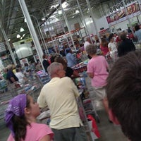 Photo taken at Costco Wholesale by Sandy W. on 9/12/2011