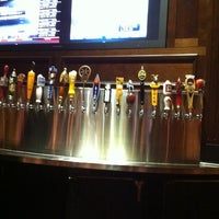 Photo taken at BJ's Restaurant and Brewhouse by Matt S. on 3/15/2011