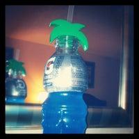 Photo taken at Sleep Inn & Suites by Alex M. on 4/21/2012