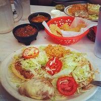 Photo taken at Xochimilco by Aldrich S. on 8/22/2012