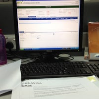 Photo taken at UTS Marketing Solutions Sdn Bhd by Shanelle L. on 4/13/2012