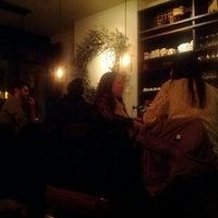 Photo taken at Bar Bambino by Violet B. on 12/31/2011
