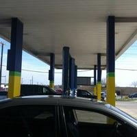Photo taken at USA Motors San Antonio by Diana P. on 2/8/2012