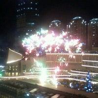 Photo taken at Tower Jasmine Apartemen Mediterania 2 by Nurdin S. on 12/17/2011