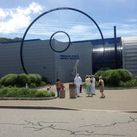 Photo taken at Submarine Force Library & Museum by Jeff W. on 6/7/2012