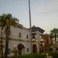 Photo taken at Fashion District - Molfetta Outlet by Irene G. on 7/9/2012
