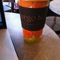Photo taken at Argo Tea by K C. on 7/16/2011