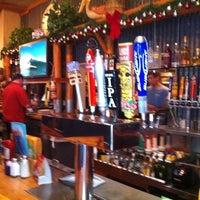 Photo taken at Islands Restaurant by Tobin O. on 12/20/2010