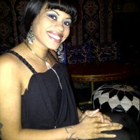 Photo taken at Marrakech Moroccan Restaurant by Erik D. on 10/31/2011