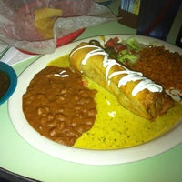 Photo taken at Chuy's by Anil S. on 7/18/2012