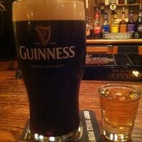 Photo taken at Rúla Búla Irish Pub and Restaurant by Fred S. on 9/2/2011