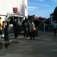 Photo taken at Eurogamer Expo by Tiff on 9/23/2011