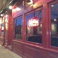 Photo taken at Salatino's by Rick L. on 2/28/2012