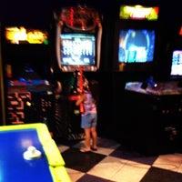 Photo taken at Texas Cinema - Starplex 12 by Caitlyn E. L. on 9/8/2012