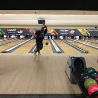 Photo taken at AMF Valley View Lanes by Sara V. on 7/9/2012