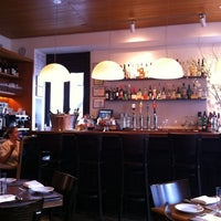 Photo taken at Trestle on Tenth by Simone C. on 1/2/2011