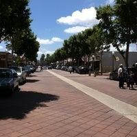 Historic Main Street Garden Grove Downtown Garden Grove