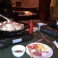 Photo taken at Bakar Celup All You Can Eat by ego e. on 8/15/2012