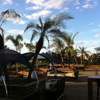 Photo taken at BarZera! by Eduardo J. on 10/19/2011