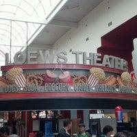 Photo taken at AMC Loews New Brunswick 18 by Dennis O. on 5/5/2012