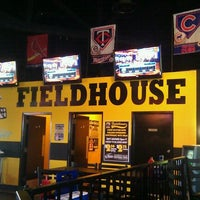 Photo taken at Fieldhouse South West by Gina P. on 10/16/2011