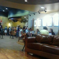 Photo taken at Starbucks by Styvenson D. on 11/8/2011