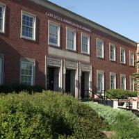 Photo taken at Eppley Administration Building by University of Nebraska at Omaha on 8/4/2011