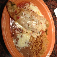 Photo taken at Phil Sandoval's Mexican Restaurante by Samantha P. on 7/15/2012