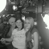 Photo taken at Blue Moon Cafe & Pub by Angie N. on 1/10/2012