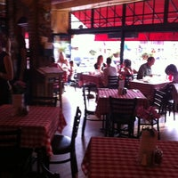 Photo taken at Pasta Jay's by Jim F. on 8/10/2011
