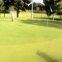 Monterey Park Golf Course, Monterey Park Course