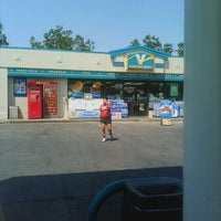 Photo taken at VALERO CORNER STORE by Don R. on 9/6/2011
