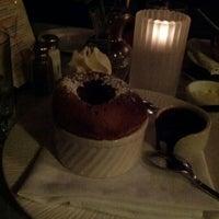 Photo taken at La Frite Cafe by Johann D. on 4/7/2012