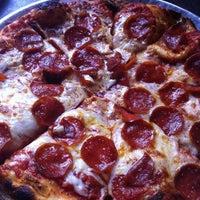 Photo taken at Buono's Pizzeria by Sara Z. on 4/6/2011