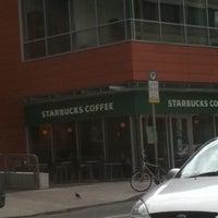 Photo taken at Starbucks by Teresa B. on 8/21/2011