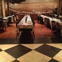 Photo taken at Pizzaria Speranza by Patricia V. on 7/14/2012