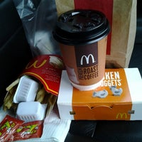 Photo taken at McDonald's by Rozniza A. on 8/31/2012