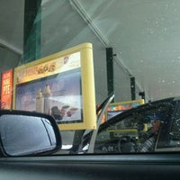 Photo taken at SONIC Drive In by Andrea C. on 11/4/2011