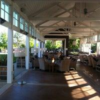 Photo taken at FARM, The Carneros Inn by Mark W. on 6/29/2012