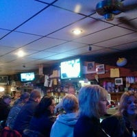 Photo taken at Frontier Bar by Don S. on 1/29/2012