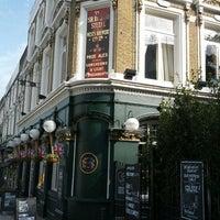 Photo taken at The Sir Richard Steele by John B. on 6/2/2012
