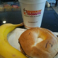 Photo taken at Dunkin' Donuts by Geoff H. on 7/7/2012