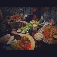 Photo taken at Faegan's Cafe & Pub by SooMin J. on 5/5/2012
