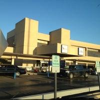 Photo taken at Terminal E by Kilo P. on 3/4/2012