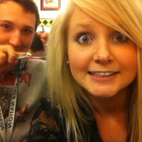 Photo taken at Waffle House by Lindsay B. on 11/11/2011