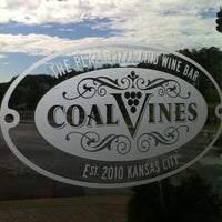 Photo taken at Coal Vines by Tony M. on 8/3/2012