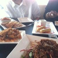 Photo taken at Asiatique Bistro & Lounge by Nikki_Janell on 6/12/2011